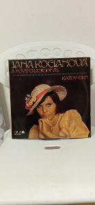 LP / gramofonová Deska / vinyl - Jana Kociánová Každý deň
