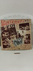 LP / gramofonová Deska / vinyl - Brontosauři Práčata
