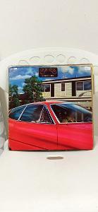 LP / gramofonová Deska / vinyl - Carpenters Now & Then