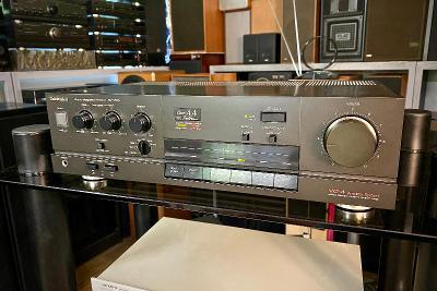 ♫♪♫ TECHNICS SU-V55A (r.1987-89)