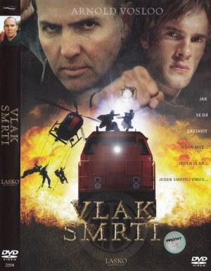 Death Train - Vlak smrti (DVD)