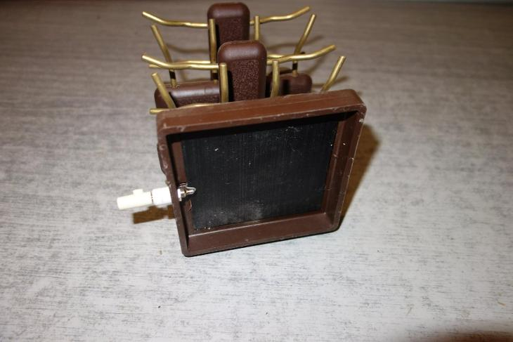 NĚJAKÝ PŘÍSTROJ - Elektronika