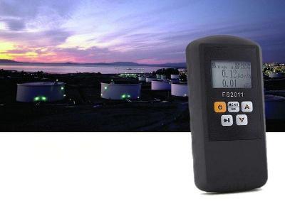Měřič záření radioaktivity detektor dozimetr radiometr gama beta