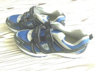 AIERLU  nové pánské tenisky/botasky č 43