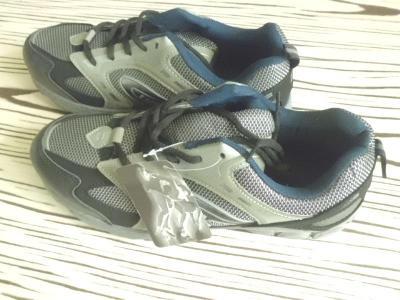 AIERLU  nové pánské tenisky/botasky č 44