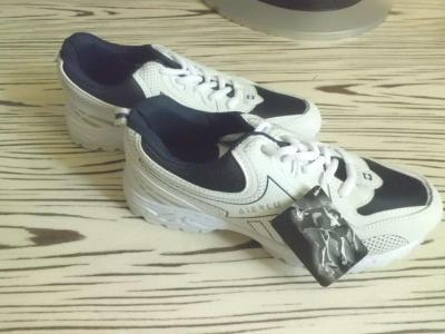 AIERLU  nové pánské tenisky/ botasky č 43