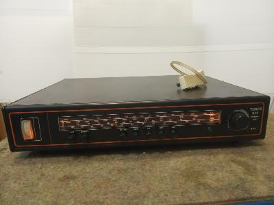 Rádio tuner RFT ZIPHONA 922 HIFI