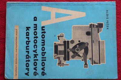 KARBURATORY 1962 Jikov 2924 JAWA CZ 250 kývačka 350 perák Skutr CZ 175