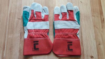 Pracovní rukavice kombinované Cerva MAGPIE vel.11 10. Párů