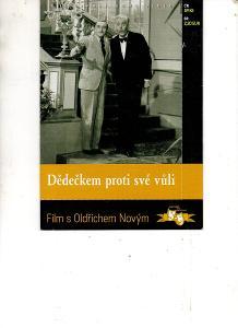 DVD/Dědečkem proti své vůli