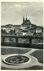 Brno *