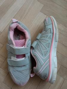 Dětské boty vel 34