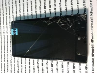 NOKIA Lumia Black