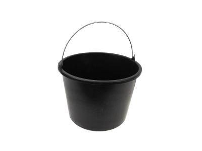 Zahradní plastový stavební kbelík 16L vědro kýbl G66101
