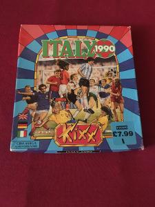ITALY 1990 AMIGA