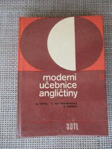 Tryml S. - Moderní učebnice angličtiny angličtina pro hospodářskou pr.