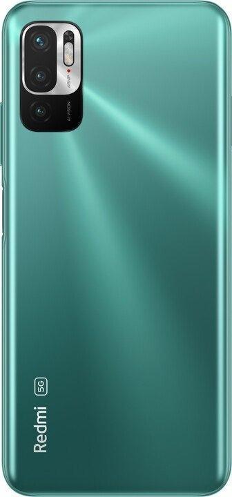 Xiaomi Redmi Note 10 4GB 128GB ROM 5G Aurora Green