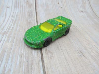 Angličák  autíčko , model autíčka Hot Wheels