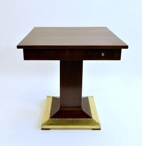 Karetní stůl