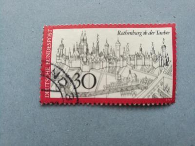 Známka - Německo