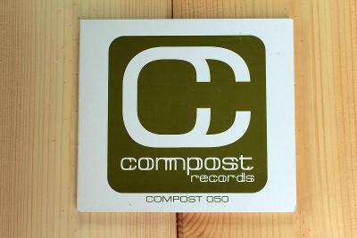 Various – Compost 050 [CD]