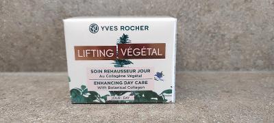 Yves Rocher - Lifting Végétal - denní zpevňující péče