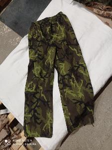 Goretexové kalhoty ECWCS ačr vz.95 vel. 194/100