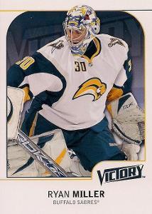 Ryan Miller - Buffalo Sabres - Victory