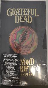 Album skupiny Grateful Dead - Beyond Description