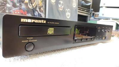 MARANTZ CD-5400 Stereo Compact Disc Player +DO (Japan)