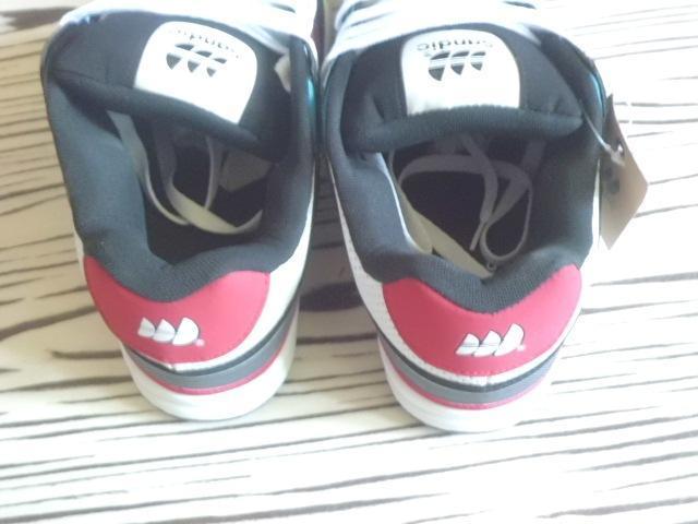 SANDIC nové pánské pohodlné tenisky č 43 - Pánské boty