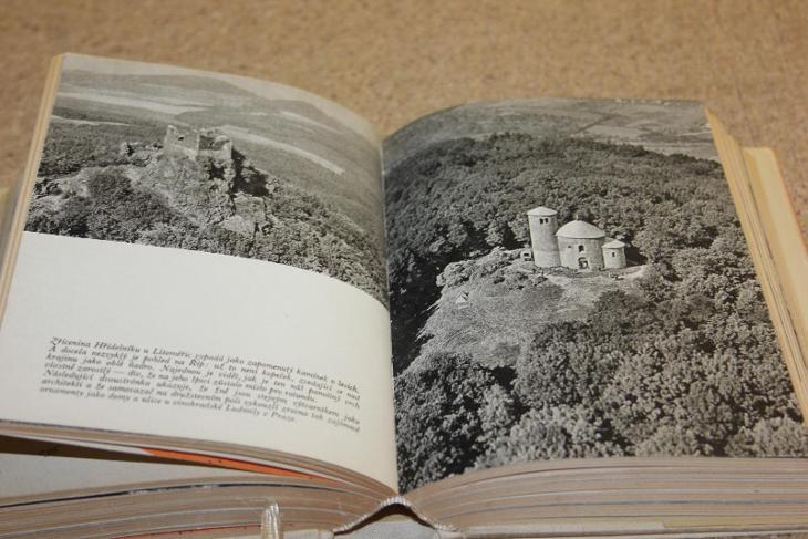 STARÁ KNIHA ČESKOSLOVENSKO  ROK 1964 - Knihy