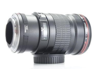 CANON EF 200 mm f/2,8 L II USM
