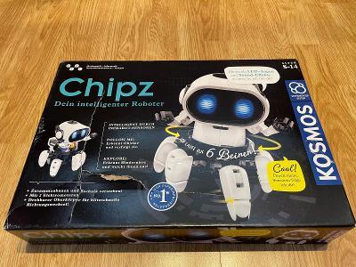 Kosmos Chipz robotická hračka