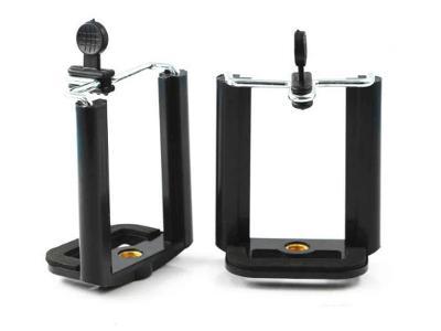 držák mobilu na stativ, pro smartphone 55-85 mm