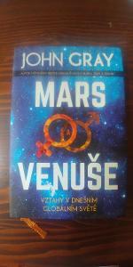 Mars a Venuše: Vztahy v dnešním globálním světě - John Gray