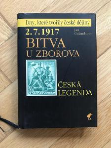 2. 7. 1917, Bitva u Zborova –Jan Galandauer (Havran, 2002)