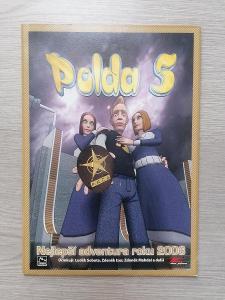 Polda 5 nerozbalený PC hra