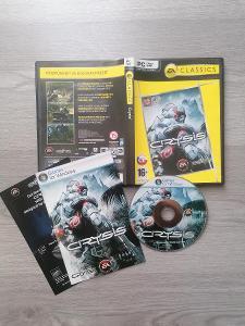 Crysis 1 CZ PC hra