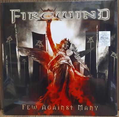 LP Firewind Few Against Many