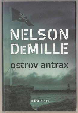 Ostrov Antrax - DeMille a/s