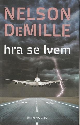 Hra se lvem - DeMille a/s
