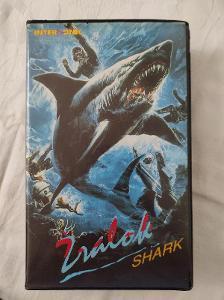 VHS Žralok