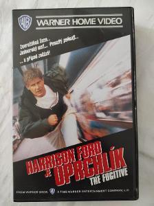 VHS Uprchlík