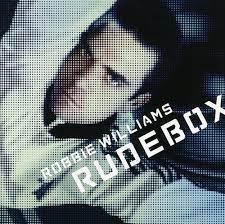 ROBBIE WILLIAMS - Rudebox - ( 2006 )
