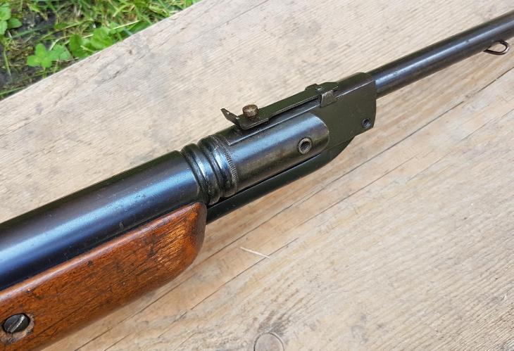 I. Vzduchovka Zbrojovka 236-1 - Střelba a myslivost