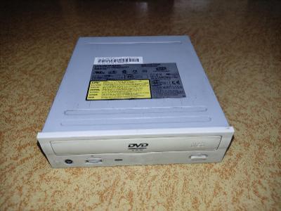 Nefunkční DVD mechanika LITE-ON SOHD-167T