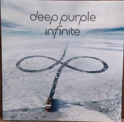LP vinyl Deep Purple Infinite