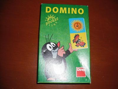 Domino Krteček
