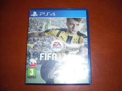 Hra Fifa 2017 PS4